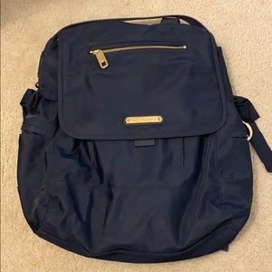 Juicy Couture Large School Bag